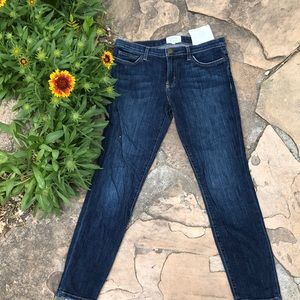 EXCELLENT CONDITION Current/Elliott jeans size 30